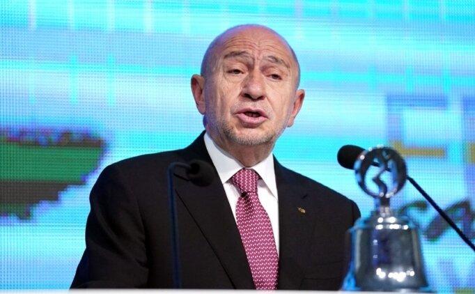 Nihat Özdemir: 'Bu oyuncular prim istemedi'