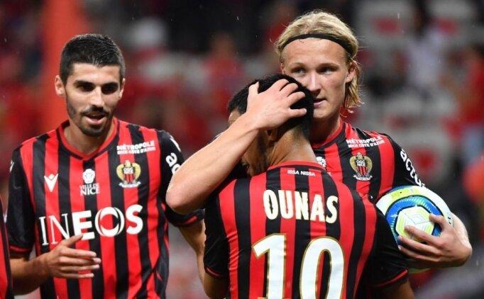 Bilyoner.com ile maç önü: Nice - Bordeaux
