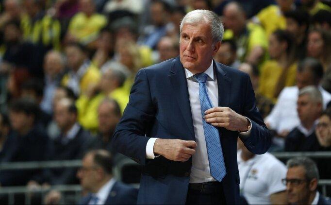 Serhat Şehit: 'Maç Fenerbahçe Beko'nun kontrolünde geçti'