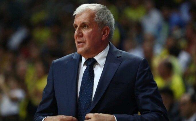 THY EuroLeague'in favorisi Fenerbahçe Beko!