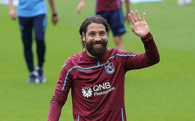 Olcay Şahan, Beşiktaş ile anlaşamadı!