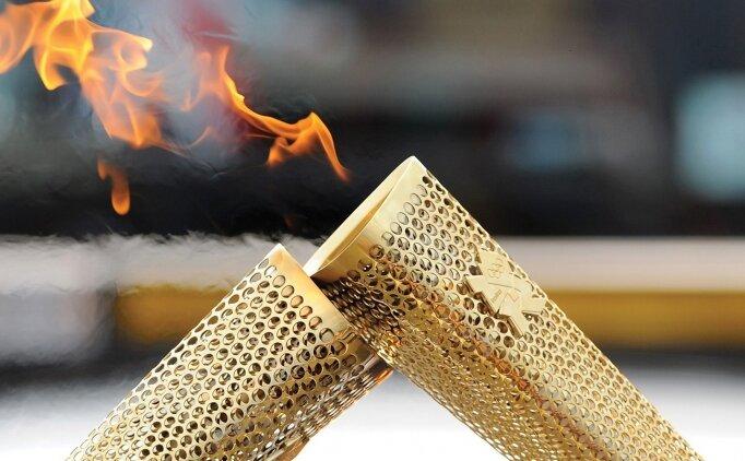 Güney Kore Japonya'nın imparatorluk dönemi bayrağını Olimpiyatlar'da istemiyor