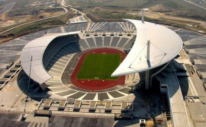Nihat Özdemir'den Olimpiyat Stadı açıklaması!