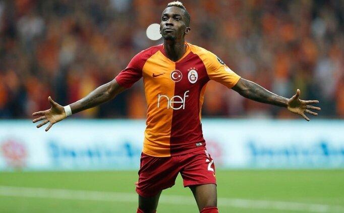 Galatasaray'da Onyekuru ve Luyindama yok!
