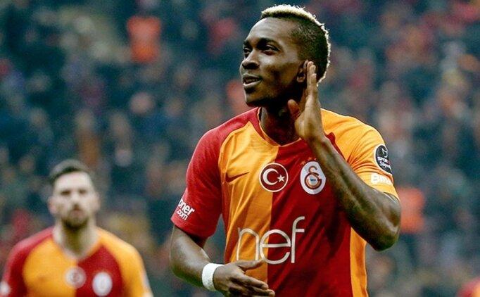 Henry Onyekuru'dan Everton'a Galatasaray talebi