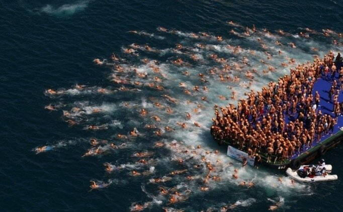Dünyanın en güzel 10 açık su yarışı