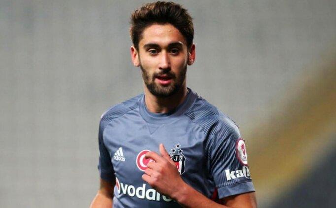 Beşiktaş, Orkan Çınar için son kararını verdi