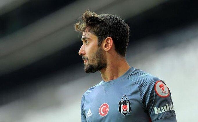 Beşiktaş'ta Orkan Çınar geri dönüyor
