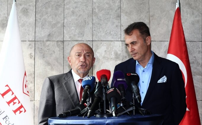 Nihat Özdemir'den Digiturk cevabı: 'Rahatça çözeceğiz'