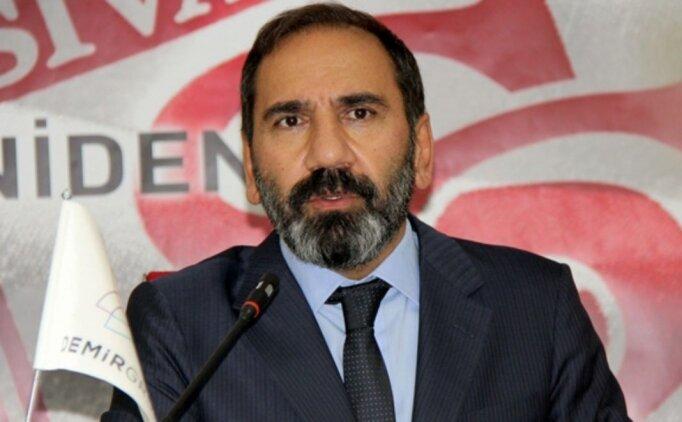 Mecnun Otyakmaz'dan Trabzonspor'a dostluk mesajı