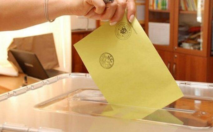 Bugün nerede oy kullanacağım? YSK sandık seçmen bilgileri sorgulama 23 Haziran