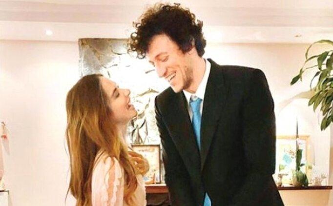 Müge Boz Galatasaraylı basketbolcuyla evleniyor