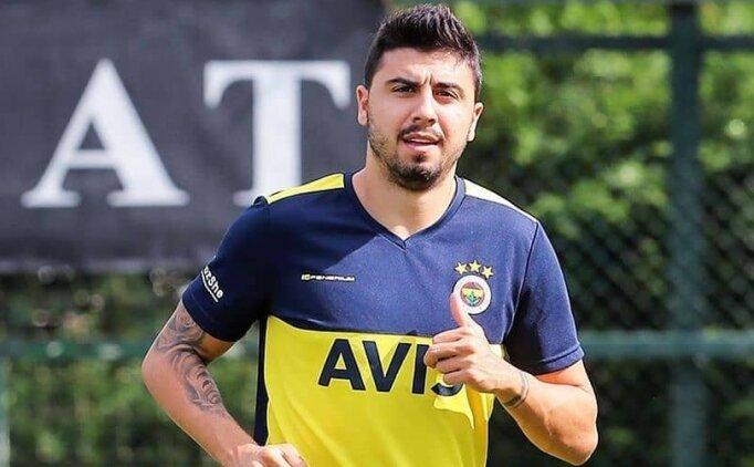 Ozan Tufan'dan Galatasaray maçı sözü