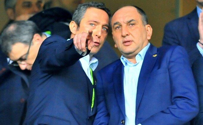 Fenerbahçe'de flaş hakem patlaması