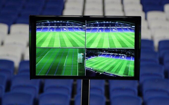 UEFA VAR Semineri Riva'da yapılacak
