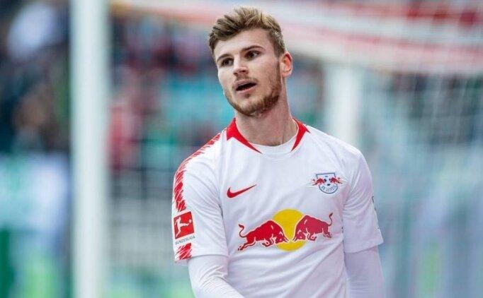 Bayern Münih'in Werner planı! Bedavaya...