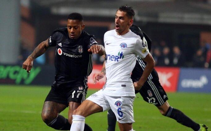 Kasımpaşa, sezonu Beşiktaş'ta kapatıyor