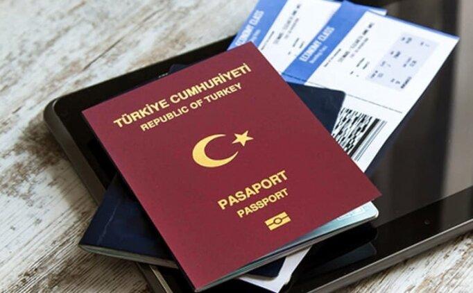 Pasaport ücreti kaç TL?Pasaport harç bedelleri 2019 fiyatları