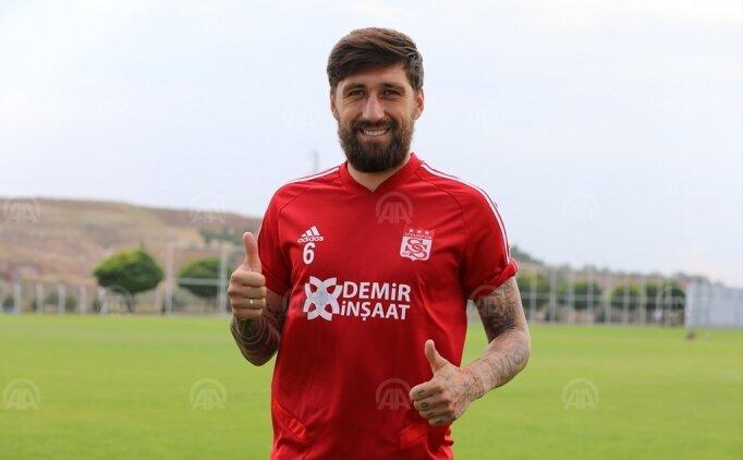 Sivasspor, Paul Papp ile yeniden anlaştı