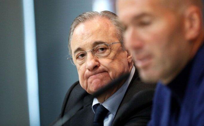 Real Madrid'de ultimatom, 'Galatasaray maçı, El Clasico'dan önemli'