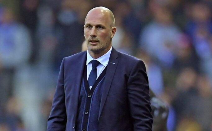 Club Brugge'nin analizi: 'Galatasaray savunması ağır'
