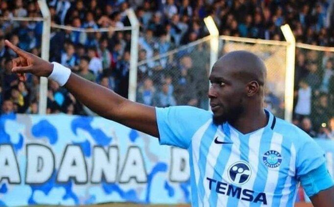 Bursaspor'un ilk hedefi Mickael Pote