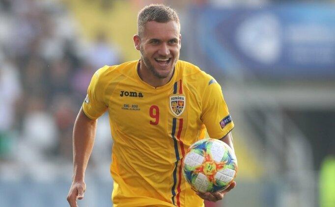 Fenerbahçe yeni golcüsü için düğmeye bastı
