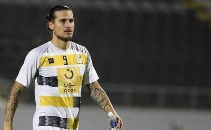 Beşiktaş forvete Aleksandar Prijovic'i getirmek istiyor