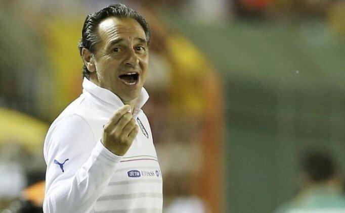 Prandelli'den Sinan Gümüş transferi için açıklama