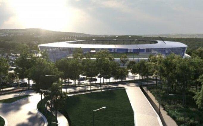 İşte PSG'nin 300 milyon euroluk yeni projesi