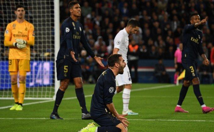 Real Madrid, kalesini gole kapatamıyor!