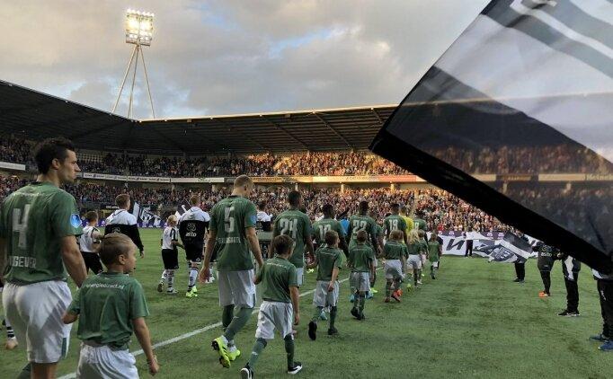 PSV deplasmanda hata yapmadı