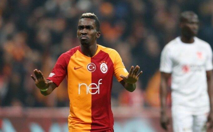 Onyekuru'dan Galatasaray'a çağrı; 'Beni alın'