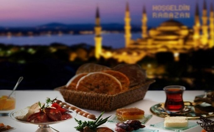 15 Mayıs Çarşamba iftar saati, il il ramazan imsakiyesi 2019, İftar saat kaçta?