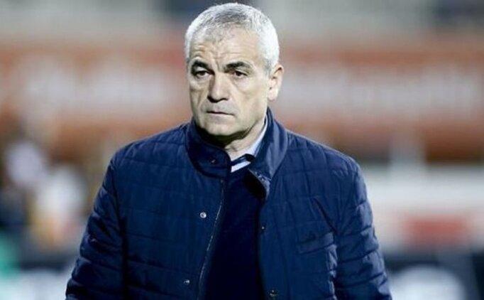Rıza Çalımbay'dan Beşiktaş ve Burak Yılmaz açıklaması