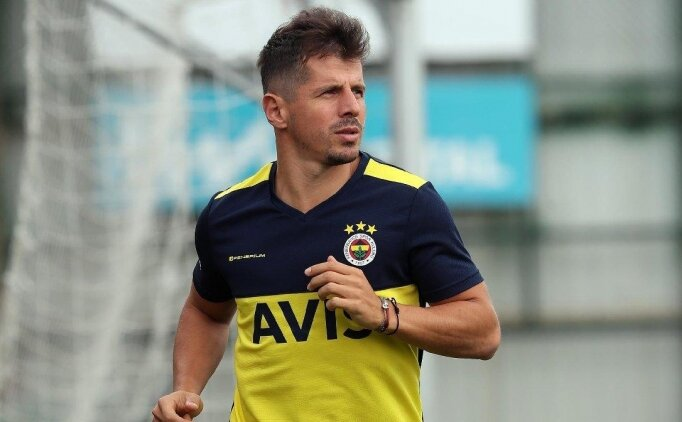 Fenerbahçe'de Emre Belözoğlu sevinci yaşanıyor!