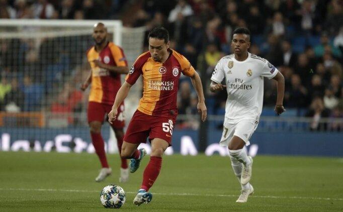 RM GS maçı ÖZET İZLE | Real Madrid Galatasaray maçı golleri izle