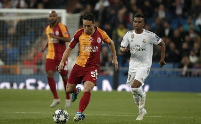 RM GS maçı geniş özet izle, Real Madrid Galatasaray maçı tüm golleri