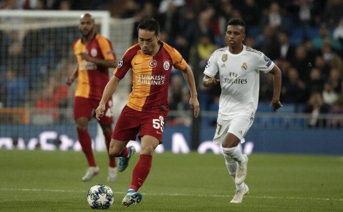 ÖZET İZLE : Real Madrid Galatasaray maçı özet izle