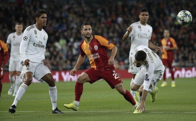 Real Madrid Galatasaray ÖZET İZLE, Galatasaray Real Madrid golleri izle