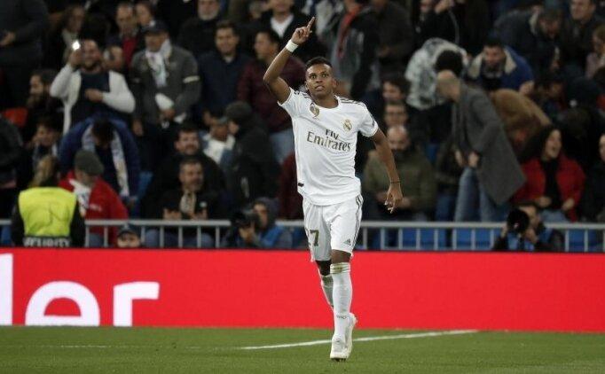 GS maçı geniş özet izle, Galatasaray Real Madrid maçı golleri