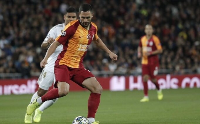 Real Madrid Galatasaray maçı özet İZLE, RM GS golleri