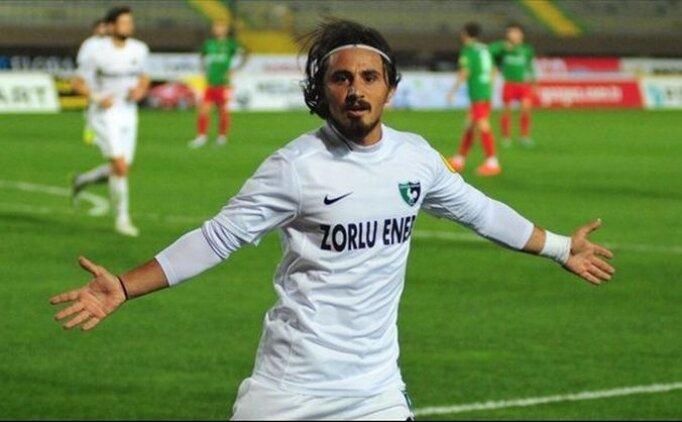 Recep Niyaz'a Süper Lig'den iki talip