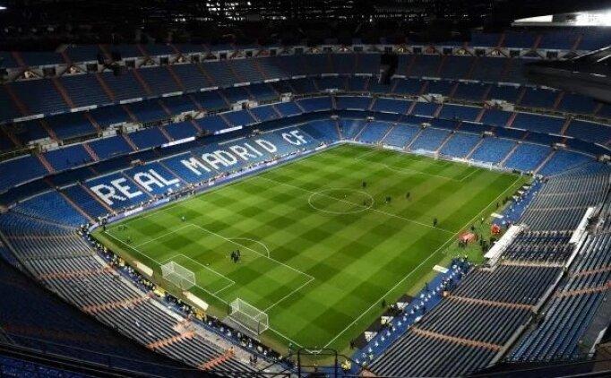 Real Madrid'den tarihe geçecek tenis planı!