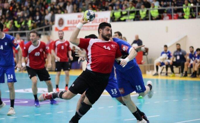 Türkiye Hentbol Milli Takımı Makedonya'yı ağırlayacak