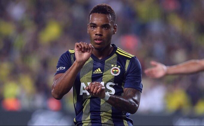 Fenerbahçe'ye derbi öncesi sakatlık şoku