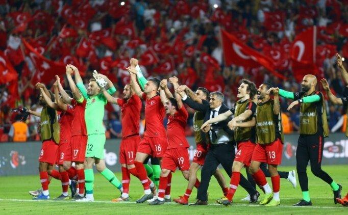 Türkiye İzlanda maçı canlı saat kaçta hangi kanalda?