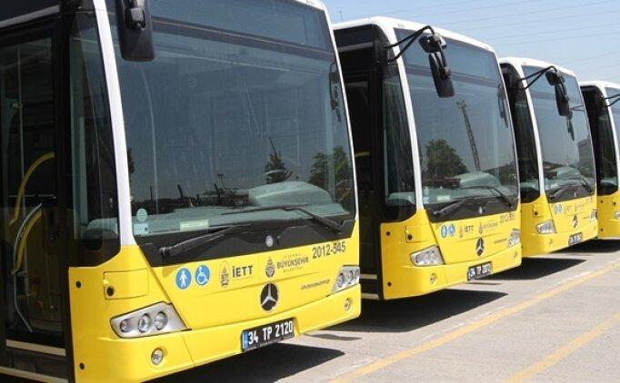 19 Mayıs otobüs, metro, vapurlar bedava mı? Toplu taşıma Bugün ücretsiz mi?