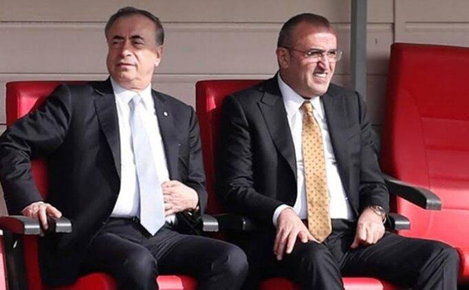 Galatasaray'da koltuk kavgası! 'Albayrak aday olacak'