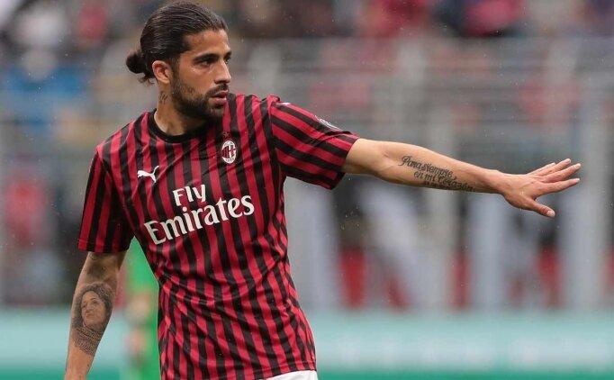 Milan'dan Galatasaray'a iki yıldız